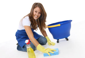 Cleaners Pimlico