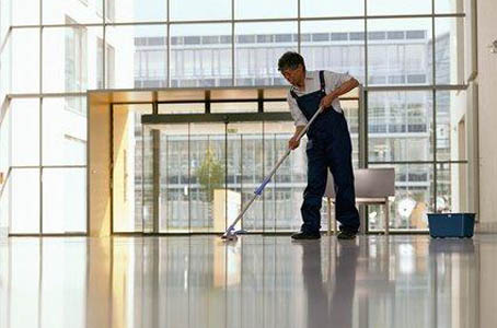 Office Cleaning Pimlico