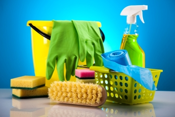 Spring Cleaning Pimlico