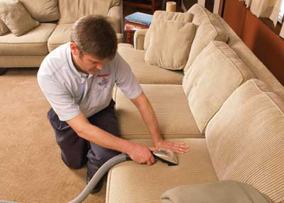 Upholstery Cleaning Pimlico